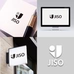 chapterzenさんの株式会社 時創(JISO)のロゴへの提案