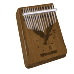 楽器本体にデザインされるイラスト案を募集!!への提案