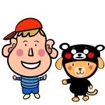 【自社キャラクター作成依頼】福岡にちなんだキャラの作成をお願いします。への提案