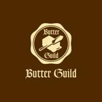 新ブランド BUTTER GUILD のロゴとエンブレムの作成への提案