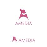 女性向け美容ポータルサイトのロゴへの提案
