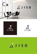 smoke-smokeさんの株式会社 時創(JISO)のロゴへの提案