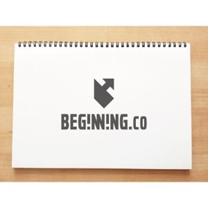 yusa_projectさんの新規設立会社のロゴ作成の依頼への提案