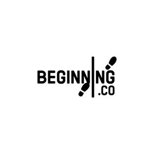 inoutさんの新規設立会社のロゴ作成の依頼への提案