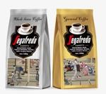 新商品(コーヒー)のパッケージデザインへの提案