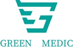 hiraboさんのゴルフ場業界向けコンサルティング会社「グリーンメディック株式会社」のロゴへの提案