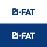 日本で一番ペーパーレスを進める会社「株式会社B-FAT」の企業ロゴへの提案