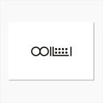 民泊代行業の屋号「∞ILI(オオイリ)」のロゴへの提案