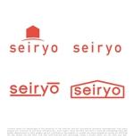 tog_designさんの建築系コーポレートサイト 企業ロゴの募集 2パターン希望への提案