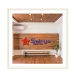 iguchi7さんの建築系コーポレートサイト 企業ロゴの募集 2パターン希望への提案