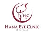 FISHERMANさんの新規開業の眼科&美容皮膚クリニックのロゴ作成への提案