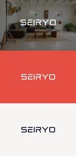 tanaka10さんの建築系コーポレートサイト 企業ロゴの募集 2パターン希望への提案
