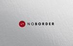 ALTAGRAPHさんのスタートアップ企業「Noborder」の自社コーポレートロゴ作成への提案