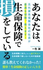 hamomoさんの本の表紙への提案