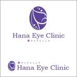 Nayaさんの新規開業の眼科&美容皮膚クリニックのロゴ作成への提案