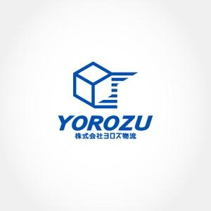 shin_0710さんの物流会社のHP、看板、名刺、会社概要等のロゴへの提案