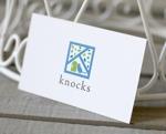 otandaさんの企業ロゴ「株式会社ノックス」のロゴへの提案