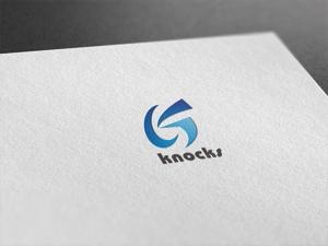 late_designさんの企業ロゴ「株式会社ノックス」のロゴへの提案