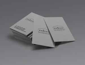 kokubo_designさんの企業ロゴ「株式会社ノックス」のロゴへの提案