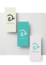 serihanaさんの企業ロゴ「株式会社ノックス」のロゴへの提案