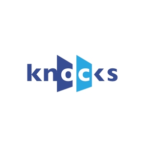 smdsさんの企業ロゴ「株式会社ノックス」のロゴへの提案