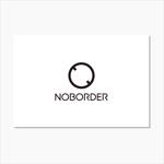 chapterzenさんのスタートアップ企業「Noborder」の自社コーポレートロゴ作成への提案