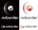 coresoulさんのスタートアップ企業「Noborder」の自社コーポレートロゴ作成への提案
