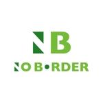 tanaka_358_eikiさんのスタートアップ企業「Noborder」の自社コーポレートロゴ作成への提案