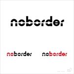 swaydesignさんのスタートアップ企業「Noborder」の自社コーポレートロゴ作成への提案