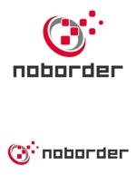 TEXTUREさんのスタートアップ企業「Noborder」の自社コーポレートロゴ作成への提案