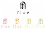 ruuuさんの女性らしいロゴ作成への提案