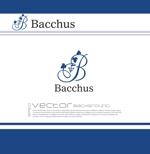 chopin1810lisztさんの「Bacchus株式会社」のロゴデザインをお願いします。への提案