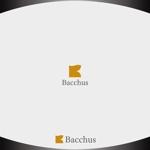 Nakamura__さんの「Bacchus株式会社」のロゴデザインをお願いします。への提案