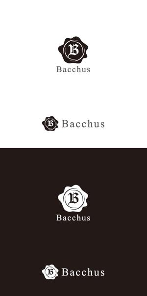 headdip7さんの「Bacchus株式会社」のロゴデザインをお願いします。への提案