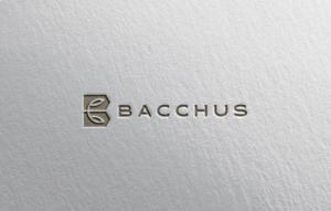ALTAGRAPHさんの「Bacchus株式会社」のロゴデザインをお願いします。への提案