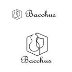 marukeiさんの「Bacchus株式会社」のロゴデザインをお願いします。への提案