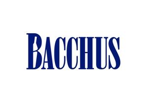 otemae-designさんの「Bacchus株式会社」のロゴデザインをお願いします。への提案