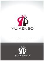 yamamoto19761029さんの内装工事会社 唯建装 ロゴへの提案