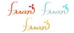 korokitekoroさんの美容整体サロン「fuan」のロゴへの提案
