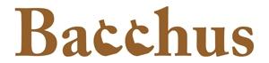 ovag00さんの「Bacchus株式会社」のロゴデザインをお願いします。への提案