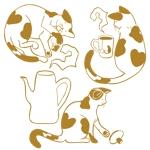 猫のイラスト3種類 募集への提案