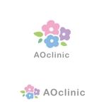 marutsukiさんの新規整形外科クリニック「相川整形外科クリニック」のロゴへの提案
