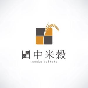 yoshidadaさんの米穀店のロゴ作成への提案
