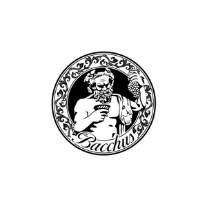 biancaさんの「Bacchus株式会社」のロゴデザインをお願いします。への提案