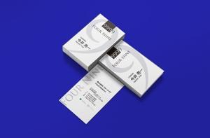 a_yk_528さんの株式会社フォーナインの名刺デザインへの提案