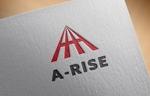 Planta2さんの会社名A-RISEのロゴへの提案