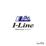 バイク輸送会社のロゴ作成のお願いへの提案