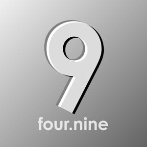 5eb0c0333eab5さんの株式会社フォーナインの名刺デザインへの提案