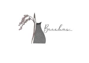 SupercatMeow37さんの「Bacchus株式会社」のロゴデザインをお願いします。への提案