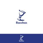 holy245さんの「Bacchus株式会社」のロゴデザインをお願いします。への提案